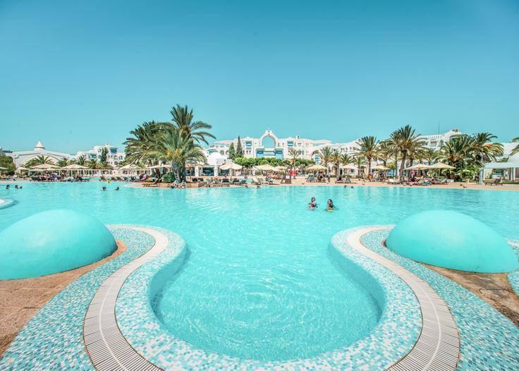 Tunisia Value Summer Family Hols - Image 1