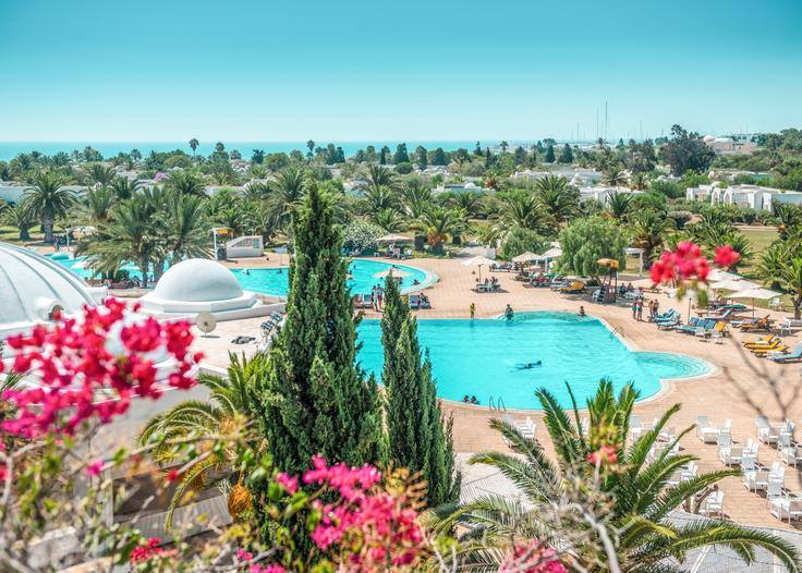 Tunisia Value Summer Family Hols - Image 3