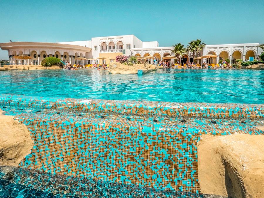 Tunisia All Inclusive - Image 1
