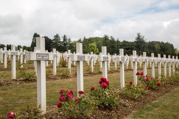 Flanders & Somme Battlefield Tour - Image 3