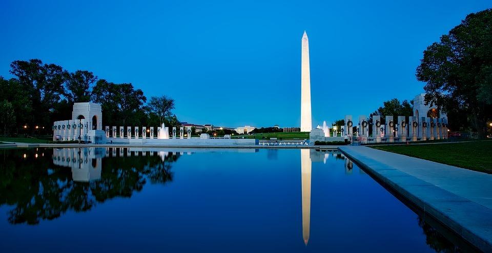 5* Washington USA Citybreak - Image 2