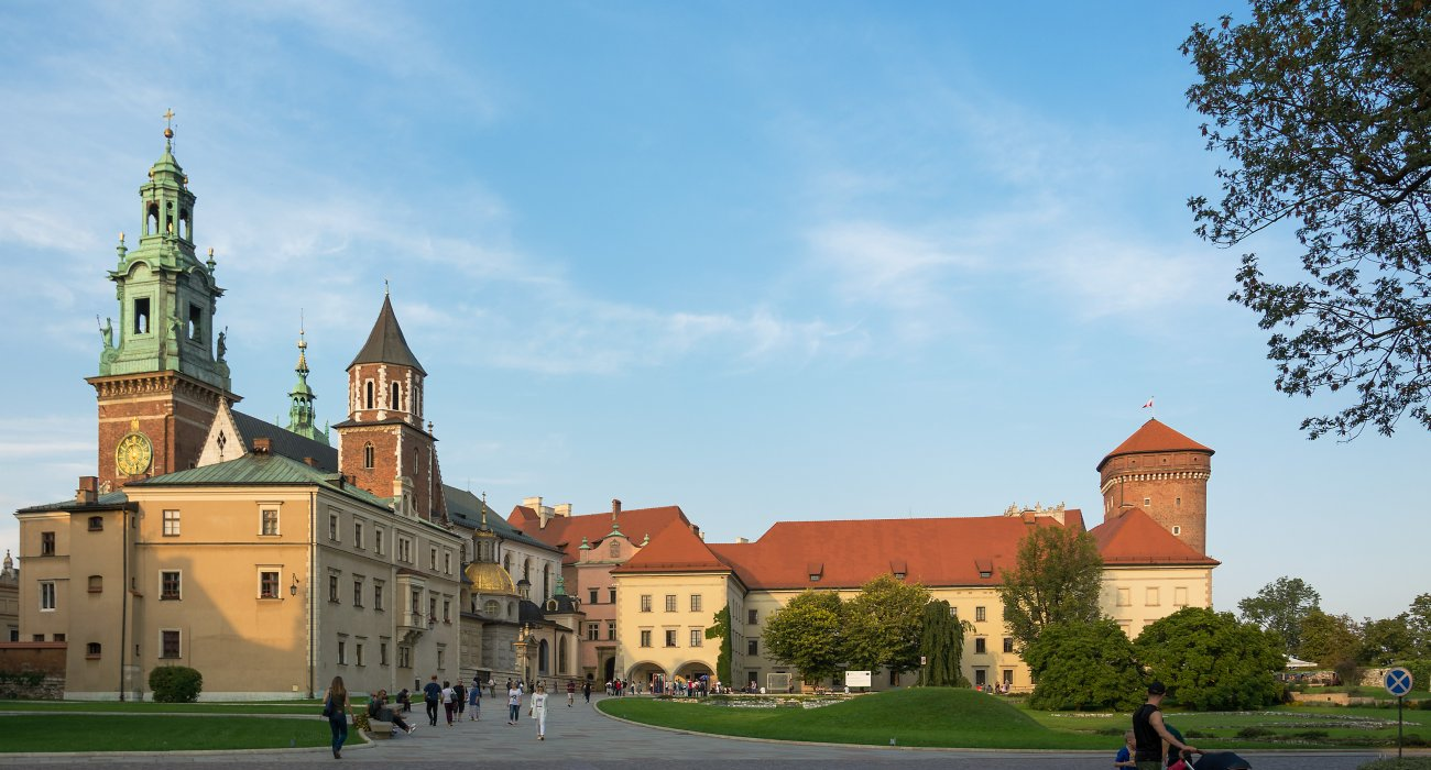 Late Summer City Break to Krakow - Image 4