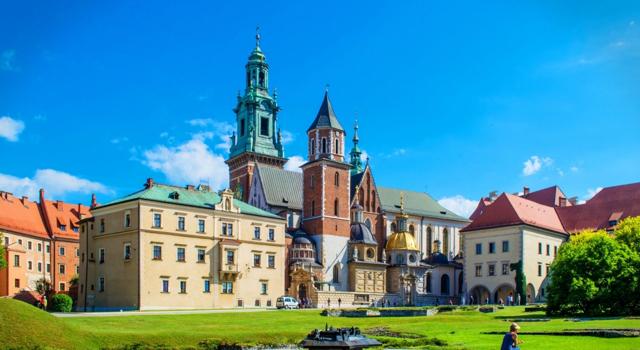 Late Summer City Break to Krakow - Image 5