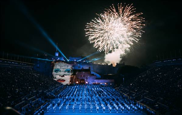 The Royal Edinburgh Military Tattoo - Image 2