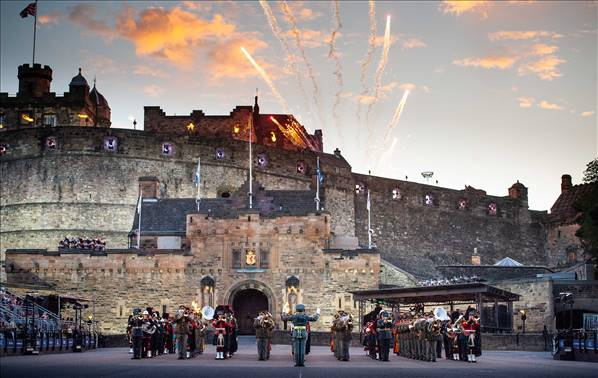 The Royal Edinburgh Military Tattoo - Image 3