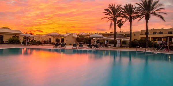 11 night Winter Sun in Lanzarote