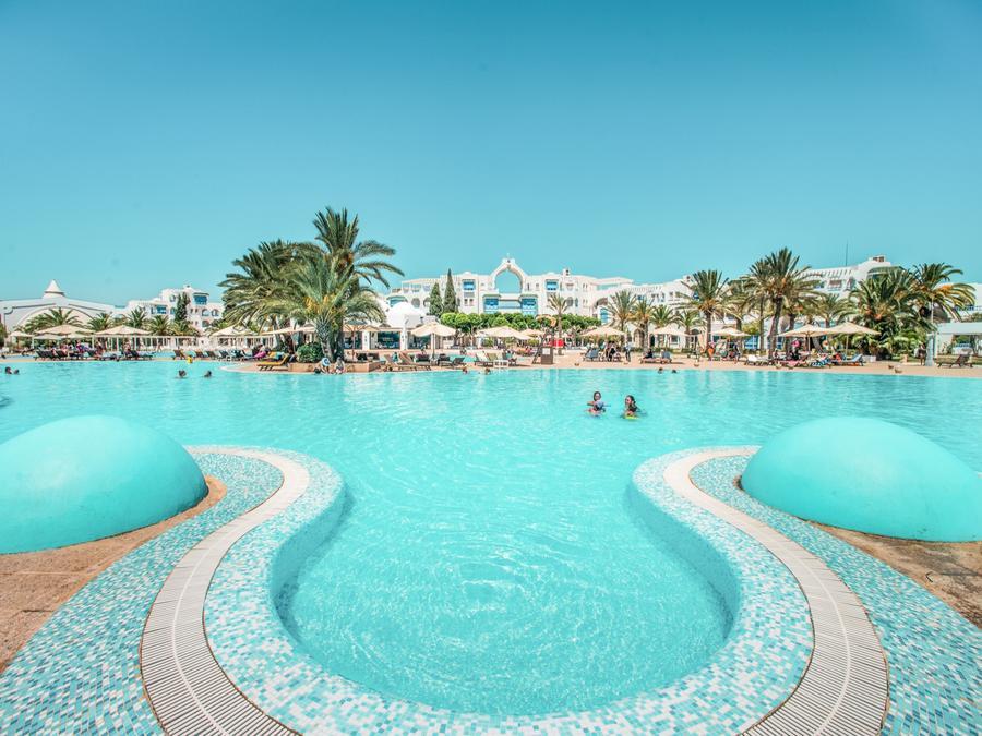 4* Tunisia NInja Megadeal - Image 2