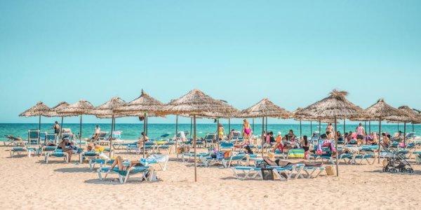 4* Tunisia NInja Megadeal