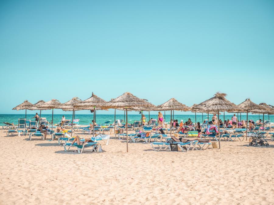 4* Tunisia NInja Megadeal - Image 1