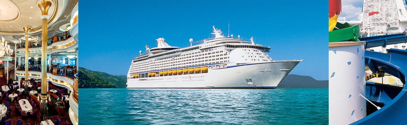 8 Night Valentine Caribbean Fly/Cruise Offer - Image 1