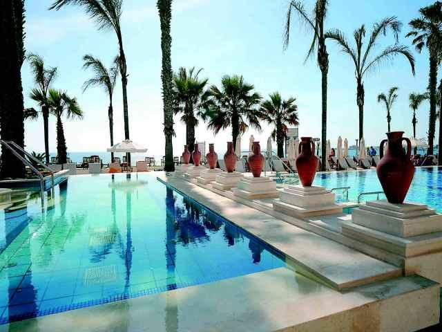 Cyprus Luxury 5* Wintersun - Image 2