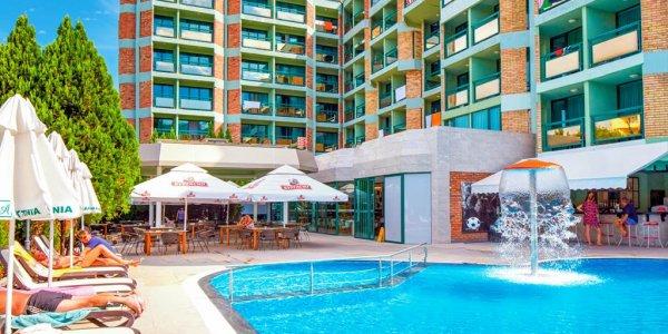 Sunny Beach July Bargain 2020
