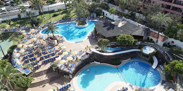 Tenerife 4* Late July Deal