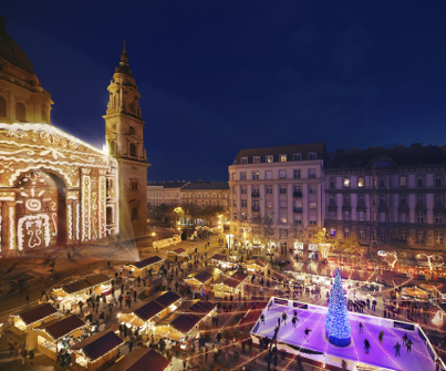 Budapest Christmas Market Offers - Image 4