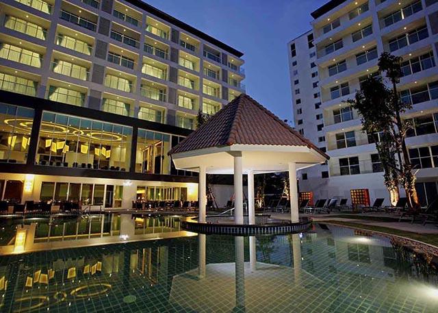 Pattaya, Bangkok & Dubai Adventure - Image 4