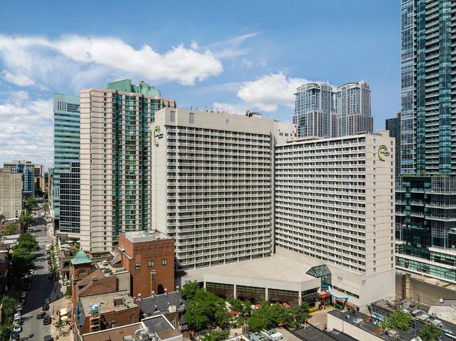 Cuba & Toronto 3 Stopper - Image 2
