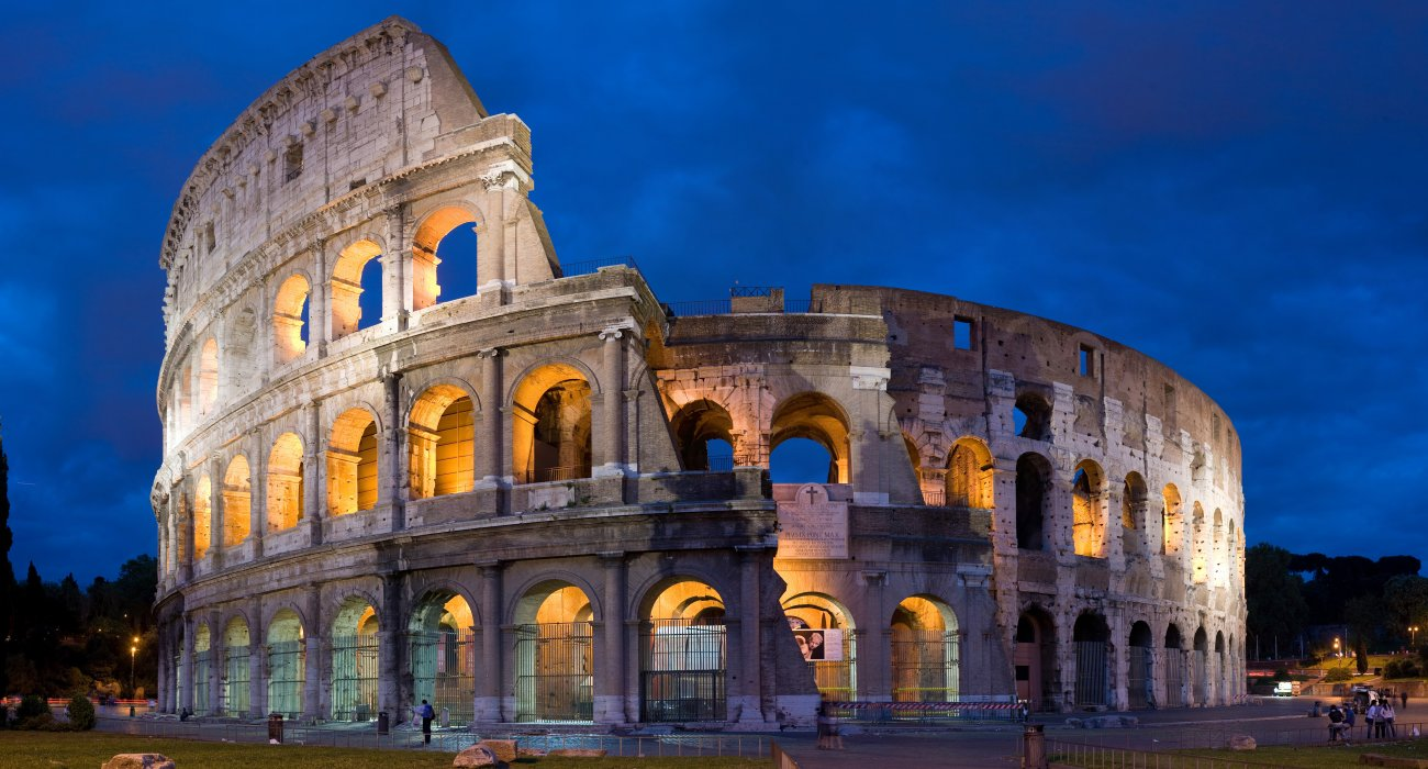 November Rome Italy Short Break - Image 2
