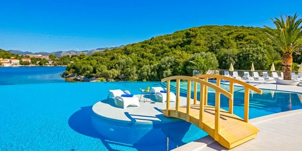4* LUXURY IN CROATIA