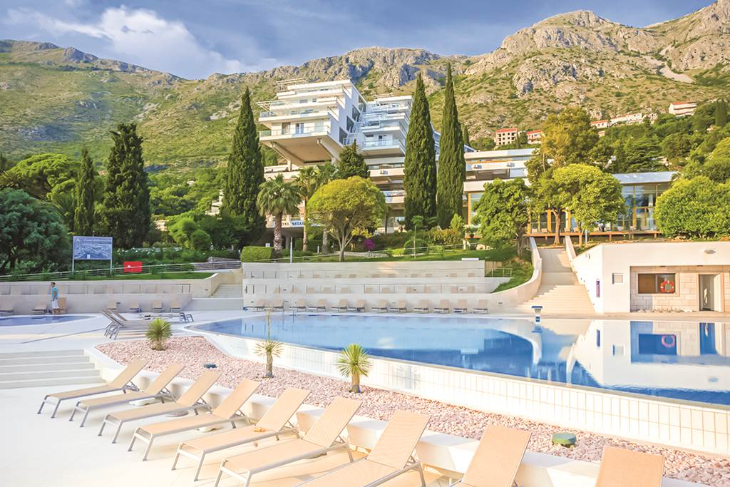 Peak Summer Dubrovnik Half Board Offer - Image 4