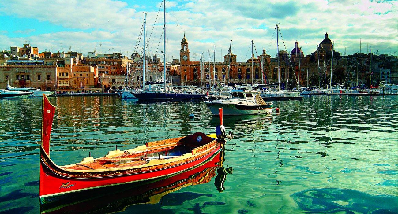 Valetta Malta Sun City Break - Image 1