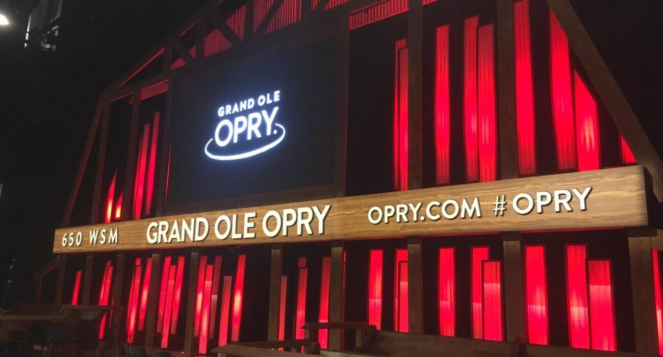 #NInja Verdict – Grand Ole Opry, Nashville Tennessee - Image 1