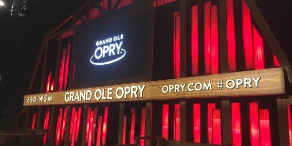 #NInja Verdict – Grand Ole Opry, Nashville Tennessee