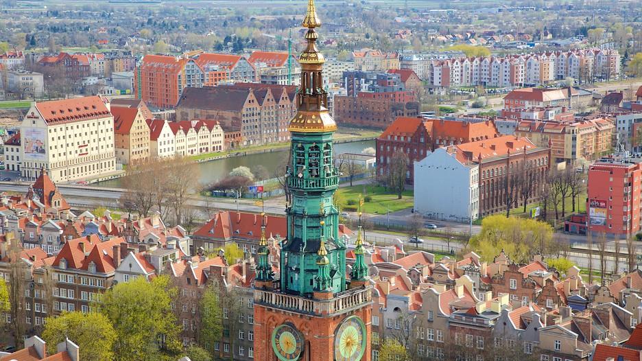 Gdansk 4 night City Break - Image 4