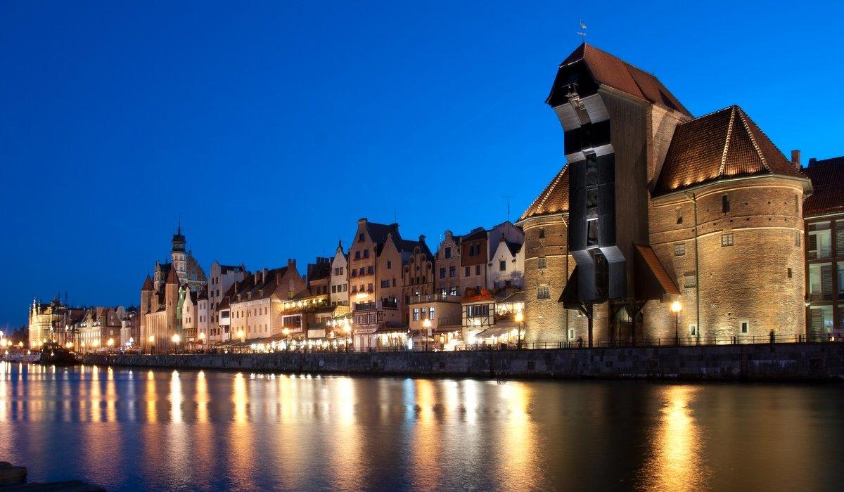 Gdansk 4 night City Break - Image 3