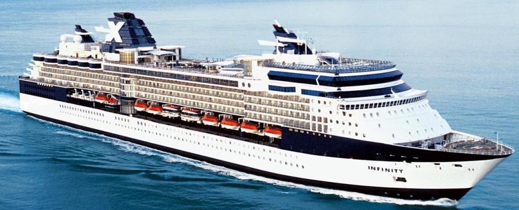 Solo Passenger 5 Star Celebrity Cruises - Image 1