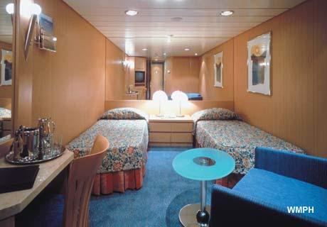 Solo Passenger 5 Star Celebrity Cruises - Image 3