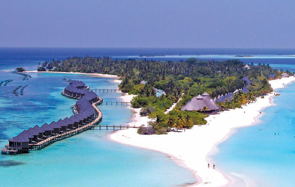 Total Bliss in The Maldives - Image 1