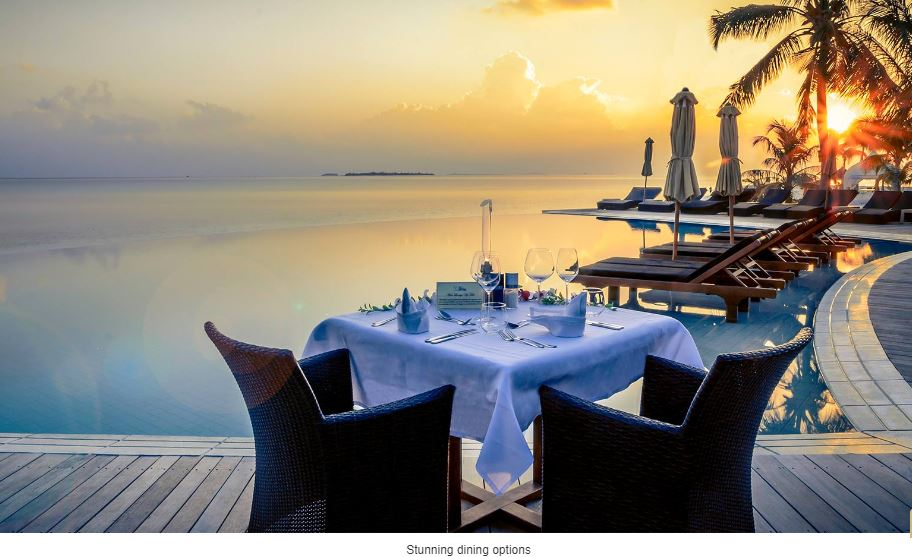 Maldives & Dubai Dream Vacation - Image 1