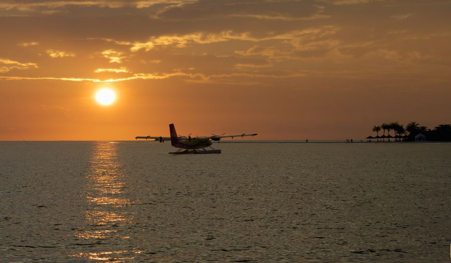 Maldives Free Seaplane Transfers - Image 6