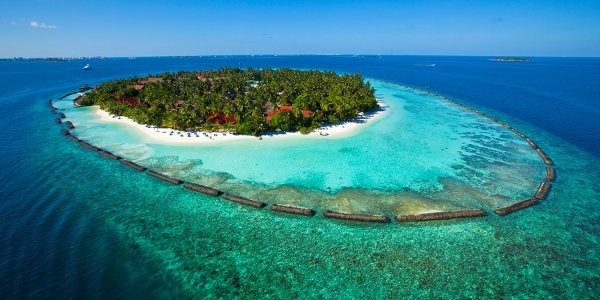 Luxury Maldives Family Summer Hols