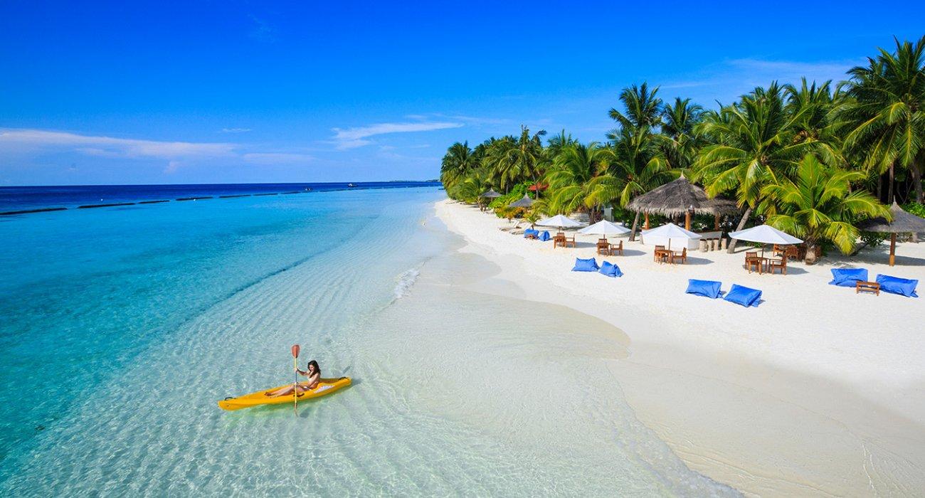 Luxury Maldives Family Summer Hols - Image 3