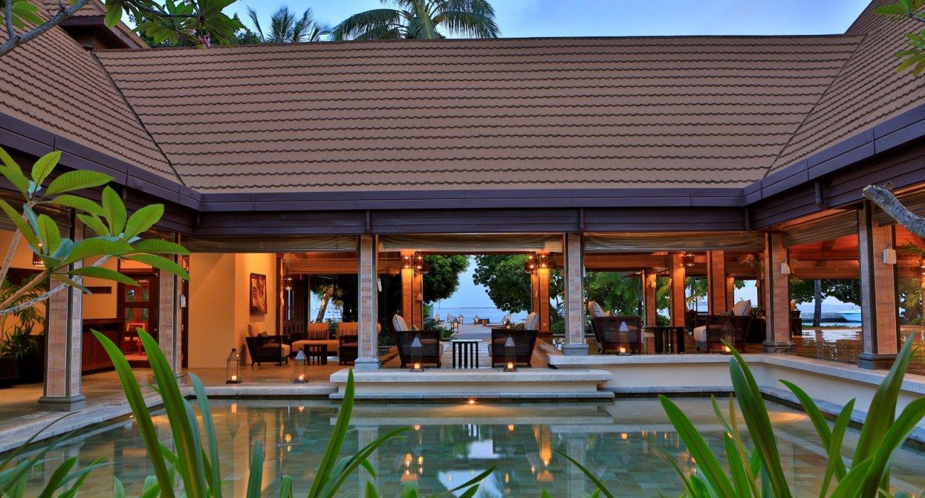 Luxury Maldives Family Summer Hols - Image 4