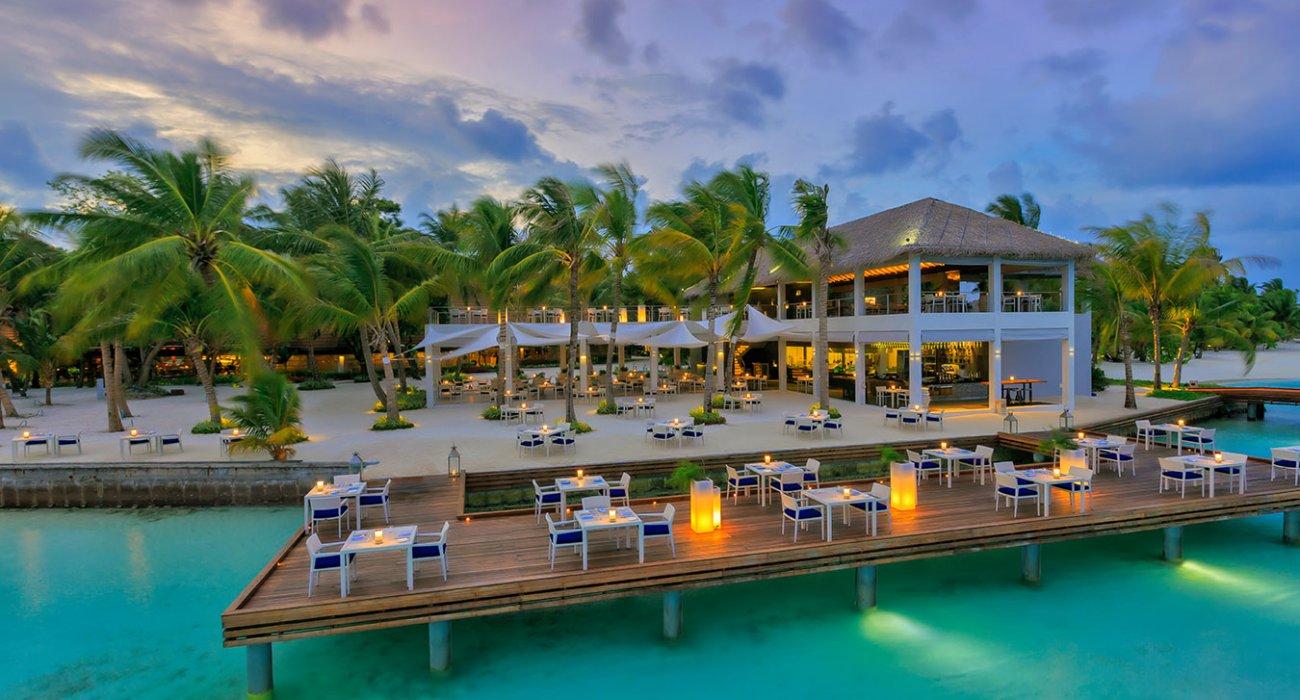 Luxury Maldives Family Summer Hols - Image 5