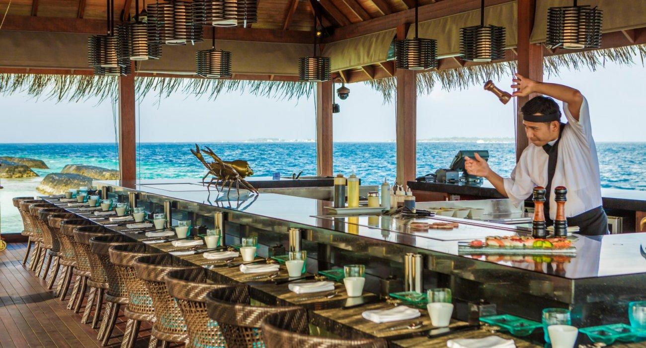 Luxury Maldives Family Summer Hols - Image 6