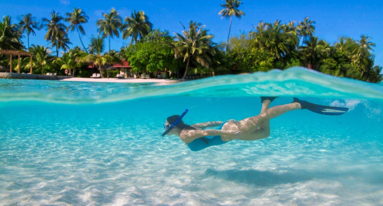 Luxury Maldives Family Summer Hols - Image 8