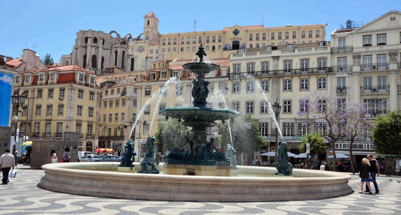 UK, SPAIN & PORTUGAL Luxury Cruise - Image 8