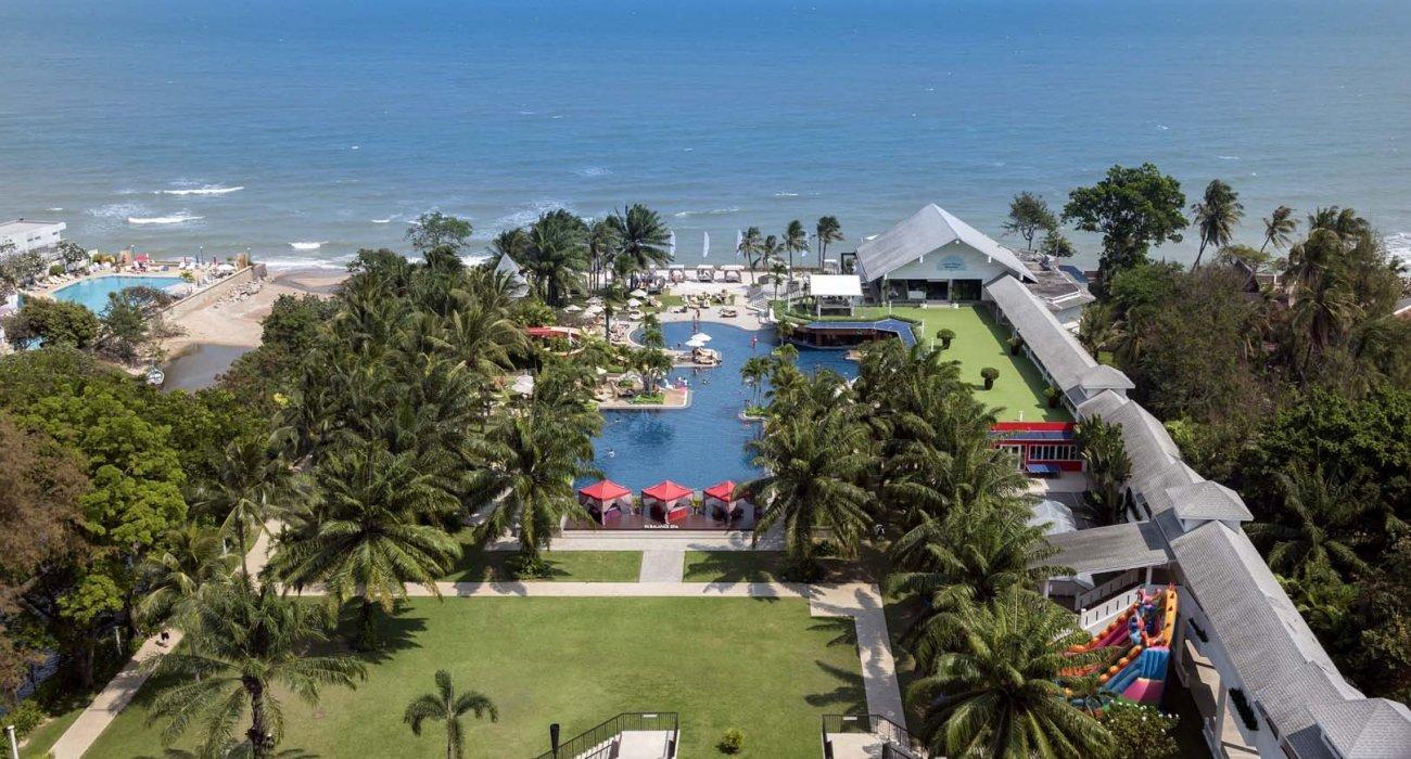 Abu Dhabi, Bangkok & Thai Beach - Image 6