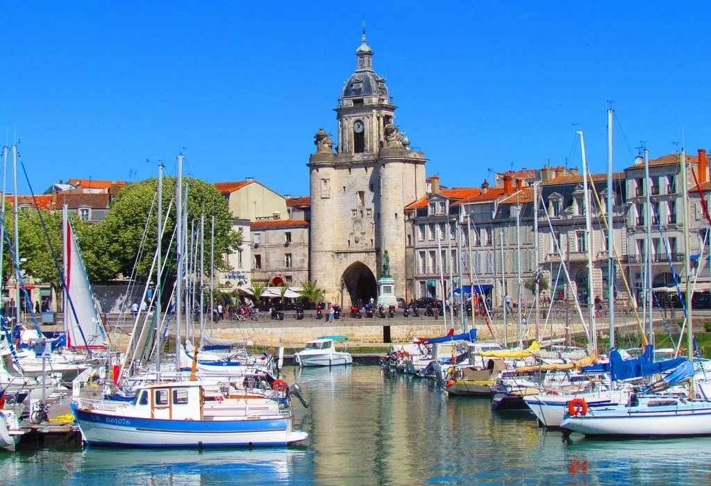 4* La Rochelle City Break - Image 4