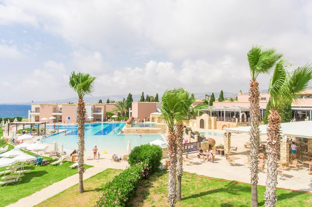 Cyprus Family Sunshine NInja Cracker - Image 1