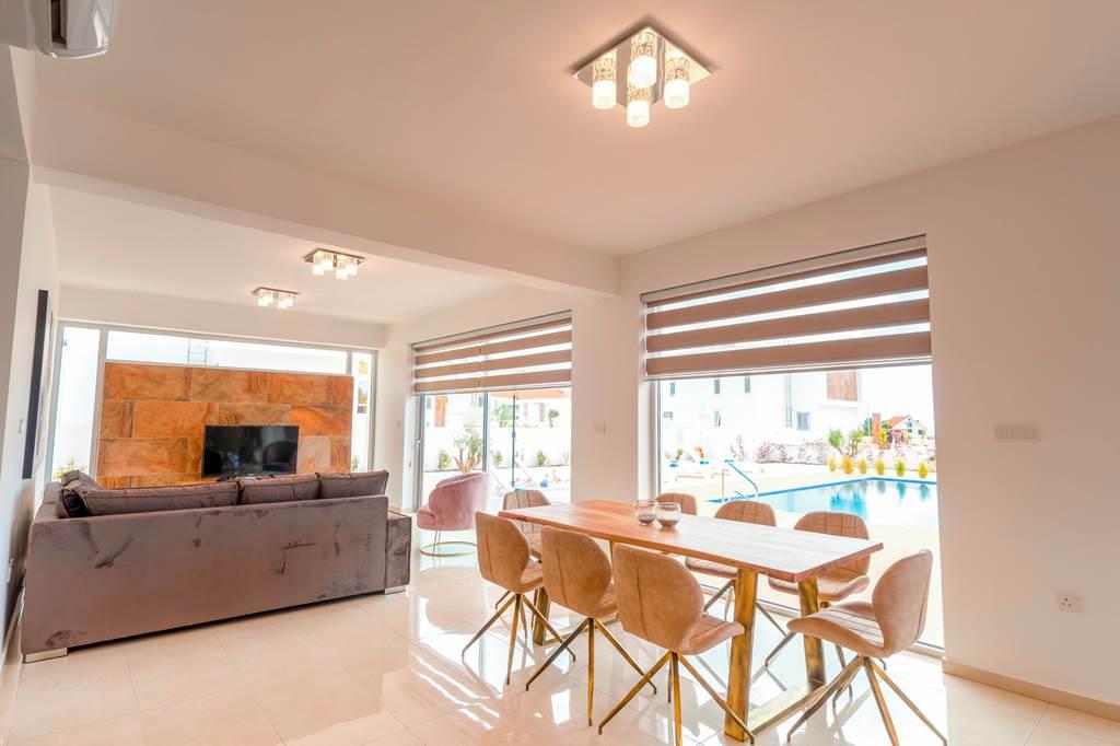 Cyprus Private Villa Couples Retreat - Image 5