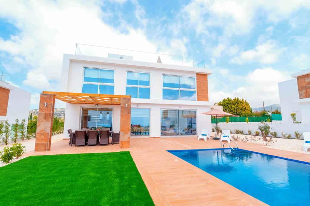 Cyprus Private Villa Couples Retreat - Image 1