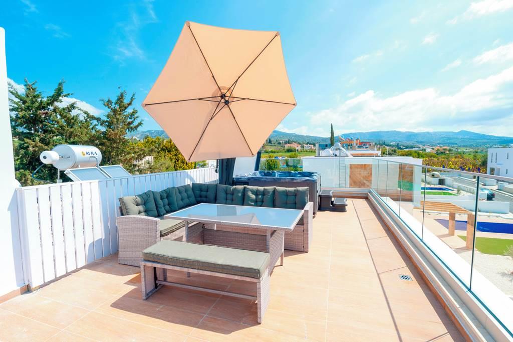 Cyprus Private Villa Couples Retreat - Image 3