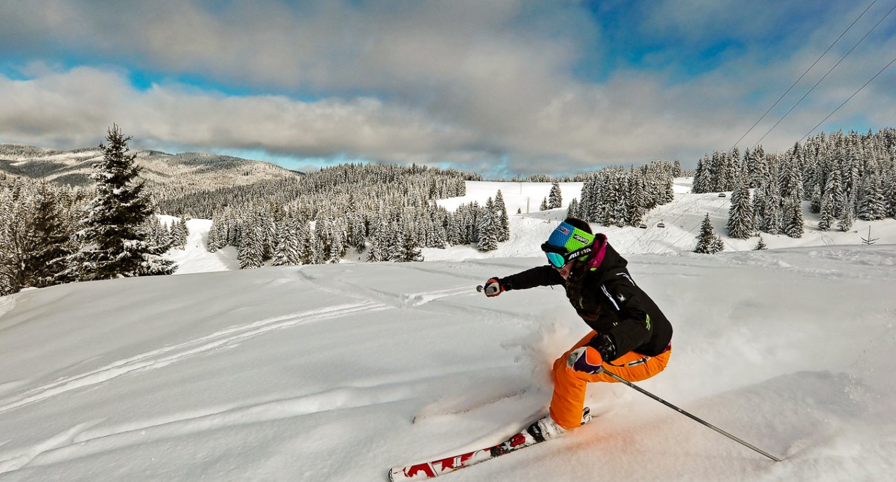 Romania 2019/2020 Ski in Transylvania - Image 1