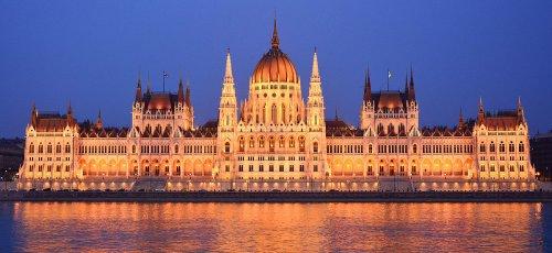 Budapest Christmas Market Offers