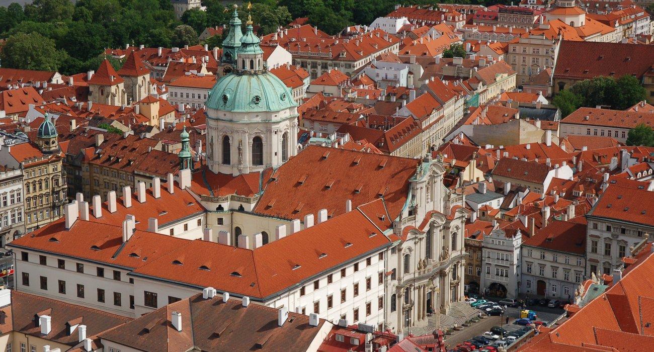 November Prague City Break - Image 1