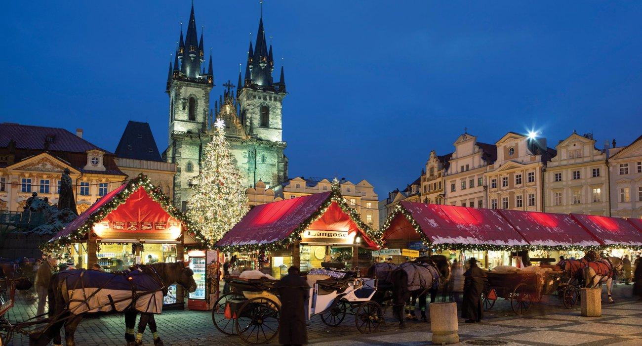 Prague Christmas Markets Offers - Image 3